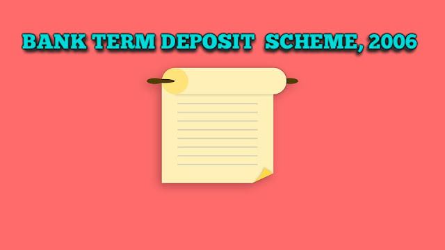 bank-term-deposit-scheme-2006