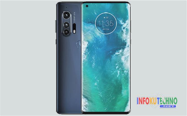 Motorola Edge Plus Full Spesifikasi & Harga Terbaru
