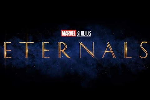 """Los Eternos', la nueva franquicia de Marvel, se estrena en 2020 con """"Angelina Jolie"""""""