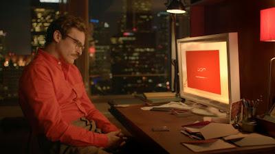 """Miłość i inne oprogramowanie - recenzja filmu """"Her"""""""