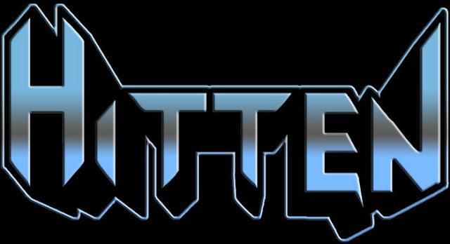 Το λογότυπο του συγκροτήματος Hitten