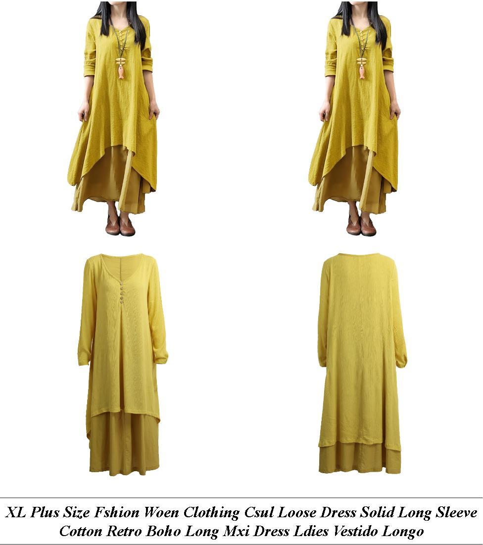 Maxi Dresses For Women - Topshop Sale - Sweater Dress - Cheap Trendy Clothes