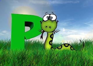python programme language