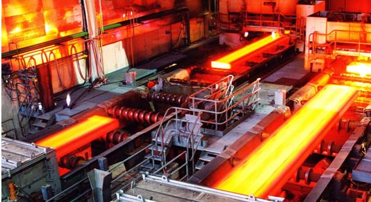 JSW Steel Production