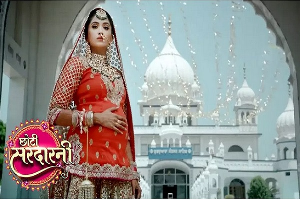Colors TV Choti Sarrdaarni wiki, Full Star Cast and crew, Promos, story, Timings, BARC/TRP Rating, actress Character Name, Photo, wallpaper. Choti Sarrdaarni on Colors TV wiki Plot, Cast,Promo, Title Song, Timing, Start Date, Timings & Promo Details