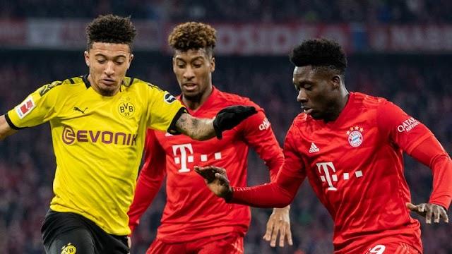 Η Bundesliga εισφέρει το 0.3 του ΑΕΠ της Γερμανίας