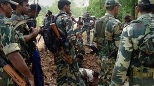 two-jawans-killed-in-chhatisgarh-naxal-attack