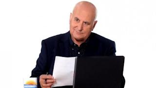 Ο ΑΝΤ1 διαλύει τις συνήθειες χρόνων: Αλλάζει ώρα ο Γιώργος Παπαδάκης