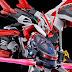 P-Bandai: MG 1/100 Gundam Astray Red Frame Flight Unit - Release Info