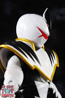 Power Rangers Lightning Collection Dino Thunder White Ranger 03