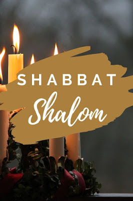 Shabbat Shalom Card Wishes  | Modern Greeting Cards | 10 Free Picture Images