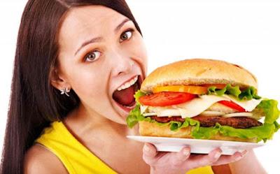 Cara Agar Tubuh Tetap Langsing, Walau Banyak Makan