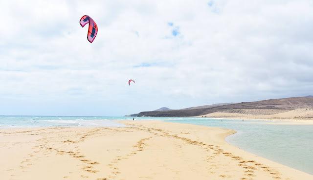 Mejores playas de Fuerteventura