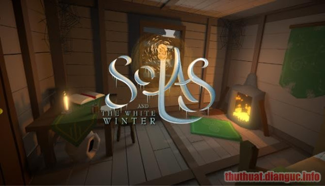 Download Game Solas and the White Winter Full Crack