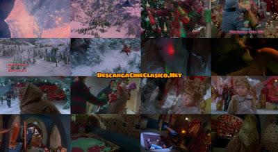 Secuencias de la película: El Grinch (2000) How the Grinch Stole Christmas