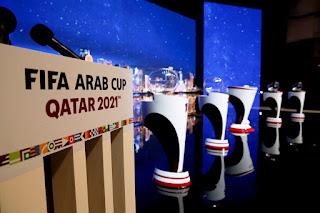 كأس العرب .