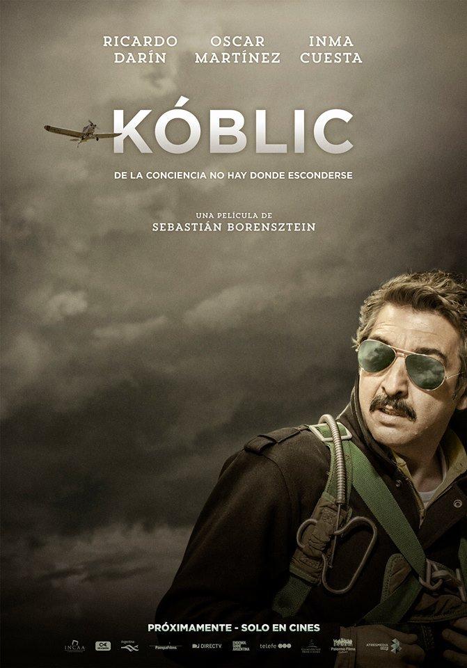 Ver Koblic Online (2016) HD Gratis Pelicula Completa