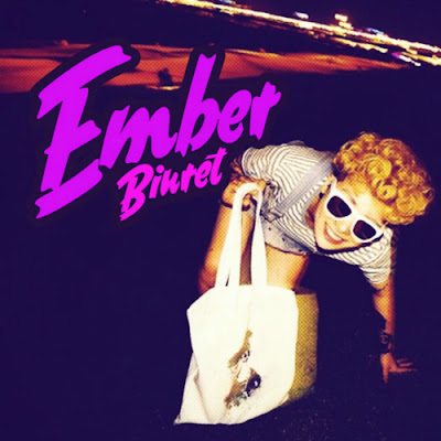 [Single] Biuret – Ember