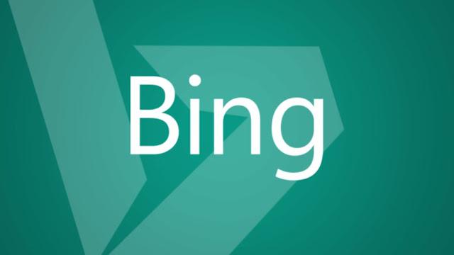 استعمال محرك البحث Bing للحبث على شخص ما عبر رقم الهاتف