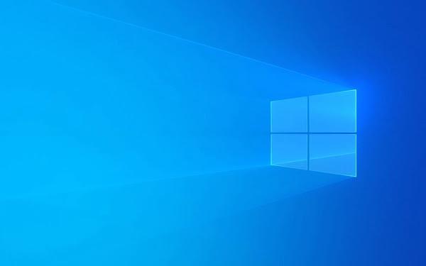 Microsoft lança windows 10 build 18363.1645