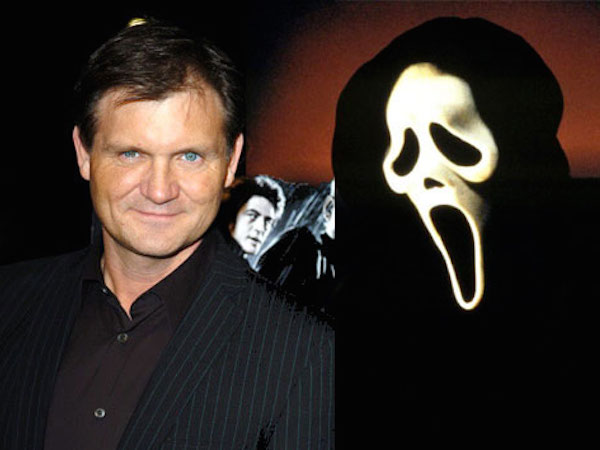 Kevin Williamson habla de 'Scream 5'