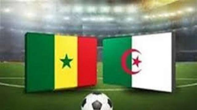 الساعة كام موعد نهائي أمم إفريقيا 2019 ، توقيت مباراة الجزائر والسنغال في نهائي كأس الأمم الأفريقية يوم الجمعة 19/7/2019 والقنوات الناقلة لها