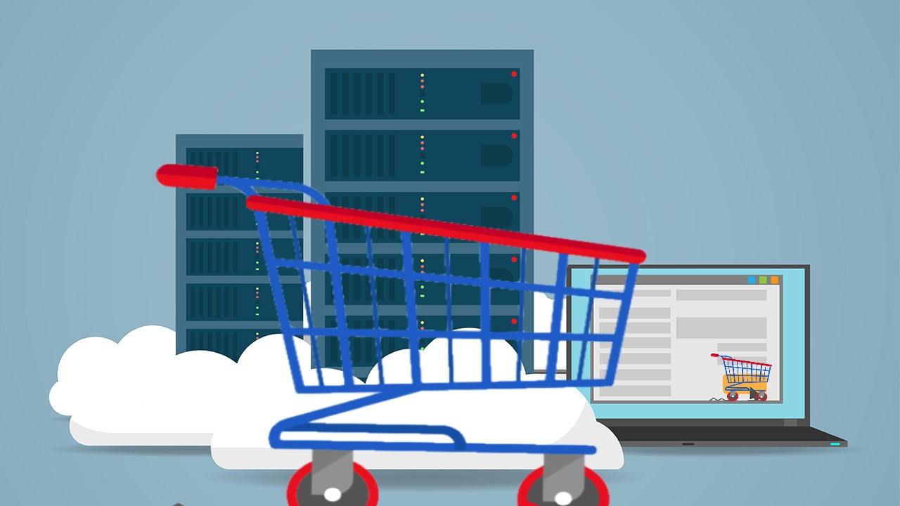 How to choose the Best Hosting for Online Store.