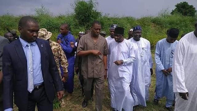 Boko Haram: Zulum ya ce jami'an tsaro na yin zagon ƙasa a yunƙurin kawar da ƙungiyar
