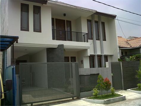 renovasi rumah luas 60