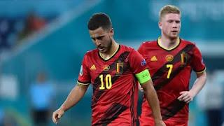 UEFA Euro 2020: Full squads of Belgium vs Portugal
