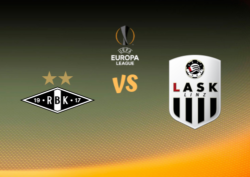 Rosenborg BK vs LASK Linz  Resumen