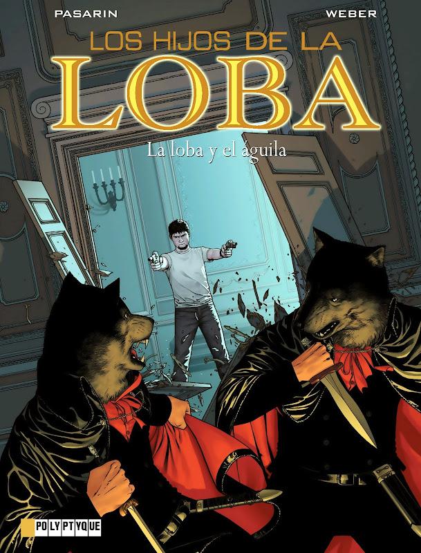 P00004 - Los Hijos de la Loba -- L