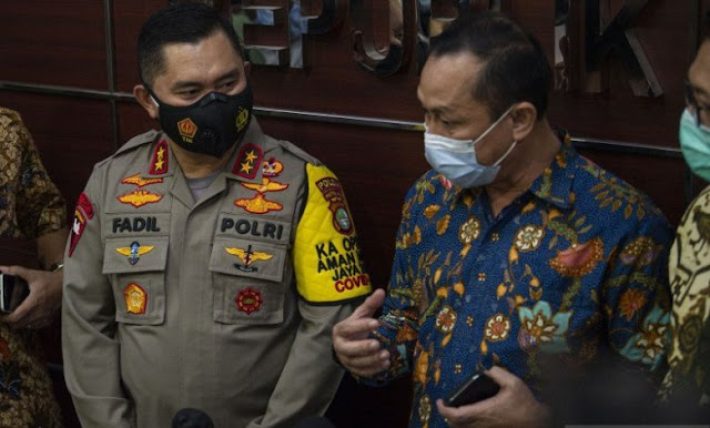 Polri Jawab Investigasi Komnas HAM: Penembakan Dilakukan Tanpa Perintah Atasan