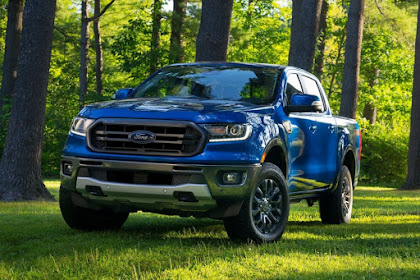2020 Ford Ranger Review, Specs, Price