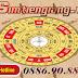 Sim năm sinh 1991, 1992, 1989 tại huyện Huyện Krông Bông