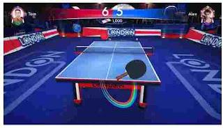 Game Ping Pong