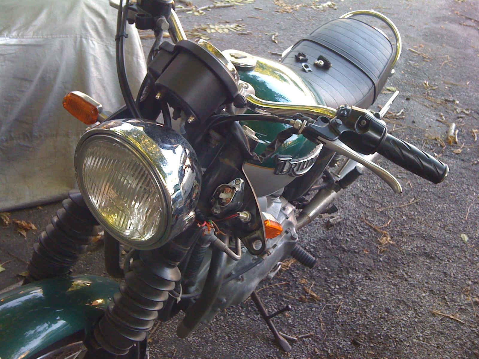 Bikewriter com: August 2011