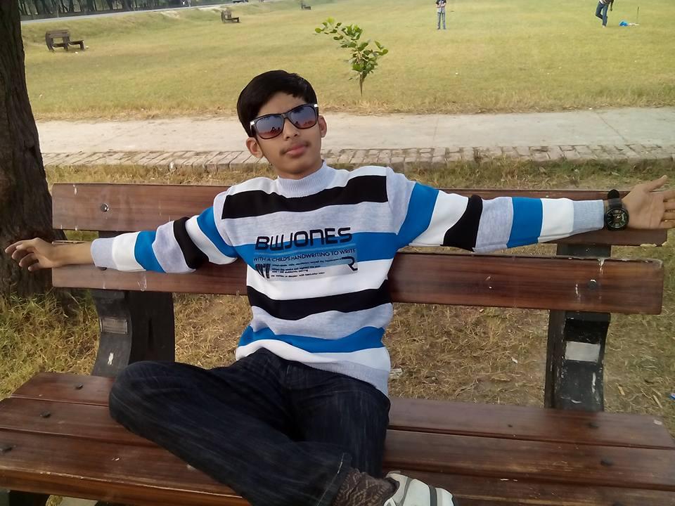 Zeeshan Zaman Bhatti