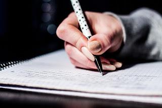 Como escrever de forma objetiva?
