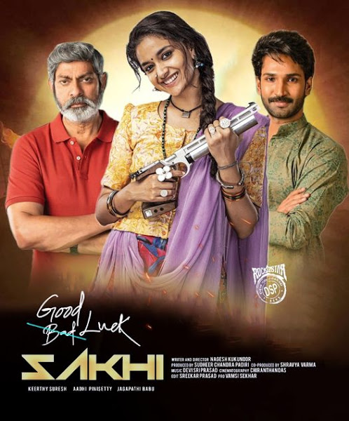 Good Luck Sakhi Box Office Collection Day Wise, Budget, Hit or Flop - Here check the Telugu movie Good Luck Sakhi wiki, Wikipedia, IMDB, cost, profits, Box office verdict Hit or Flop, income, Profit, loss on MT WIKI, Bollywood Hungama, box office india