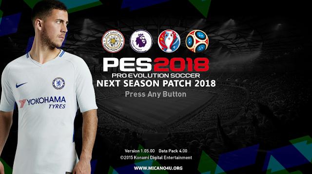 patch 2016 terbaru 2018