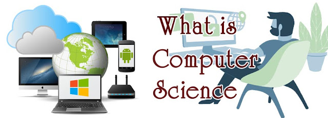 Career in computer science