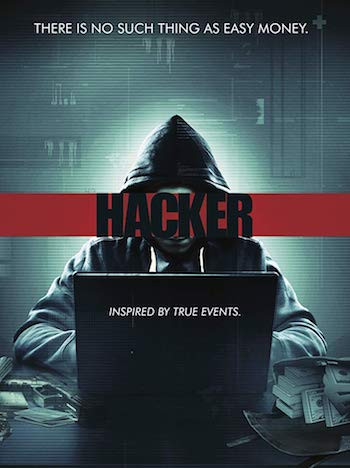 Hacker 2016 Hindi Dual Audio WEBRip 280MB 480p