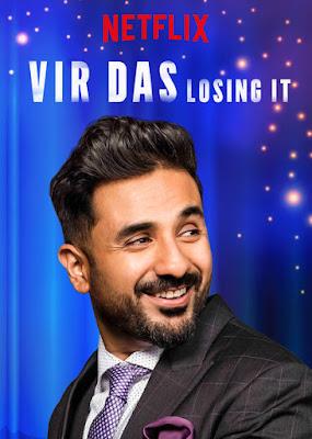 Vir Das: Losing It (2018) Netflix Download in 720p HD in hindi