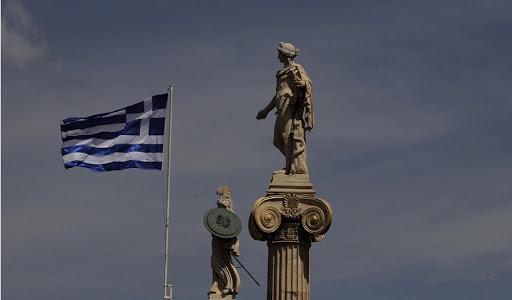 Οι νεοέλληνες άραγε αποφάσισαν πως είναι ο καιρός να ξαναγίνουν Έλληνες;