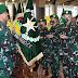 Kasad Pimpin Sertijab 9 Jabatan Pangkotama,  Asisten dan Kabalakpus TNI AD
