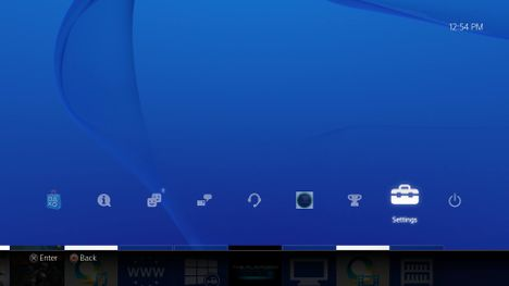 Pinoy Gamer: Steps to Game-Share PS4 Games to your Game Sharing