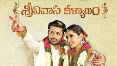 Srinivasa Kalyanam (2018) Hindi Telugu Tamil Kannada 480p