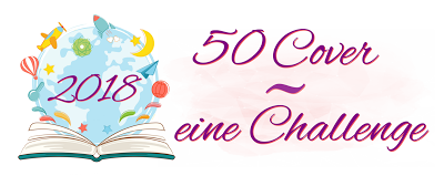 50 Cover Challenge bei Charlee´ns Traumbibliothek 2018!