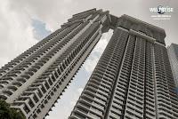 Riesige Wolkenkratzer erheben sich in Kuala Lumpur aus dem Boden!